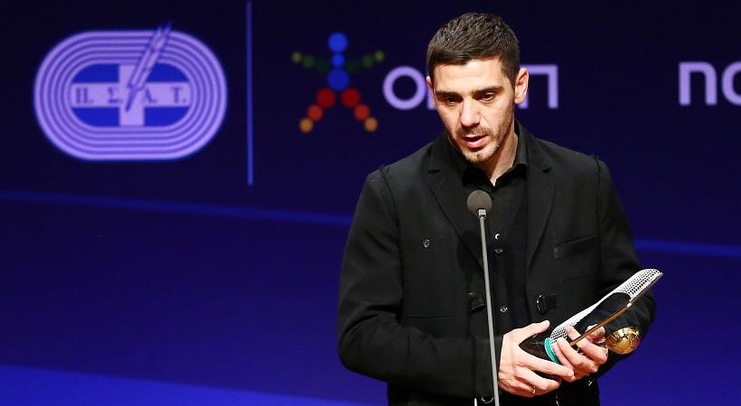 Στο Ευρωκοινοβούλιο ο Κατσουράνης για την διαφθορά στον ελληνικό αθλητισμό