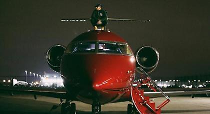 Και ο Λιούις Χάμιλτον στα Paradise Papers: Δεν πλήρωσε φόρους για το πολυτελές αεροσκάφος του!