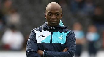 Προπονητής σε ομάδα-έκπληξη ο Μακελελέ