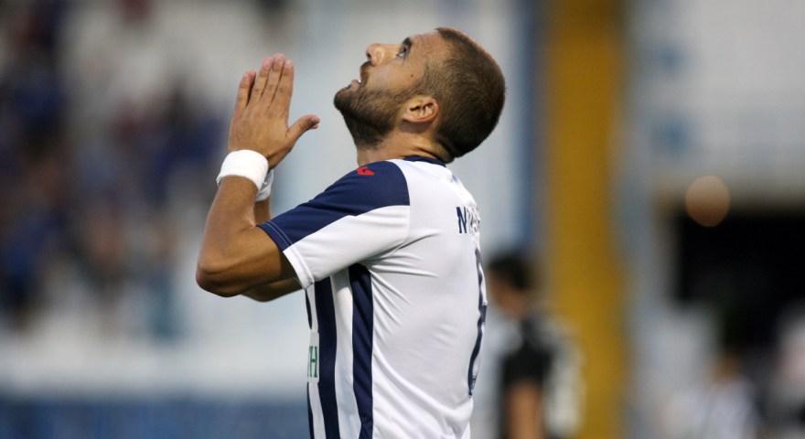 Ντάσιος: «Ο Απόλλωνας ανήκει στην Super League και εκεί θα παραμείνει»