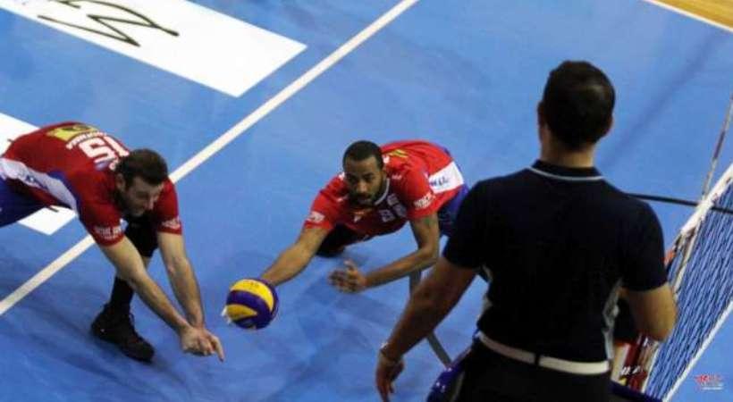 Το πρόγραμμα της τρίτης αγωνιστικής της Volley League
