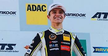 Formula 1: Ενας 17χρονος στη McLaren