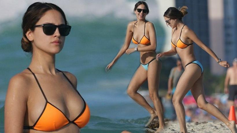 Η Έιζα Γκονζάλες είναι η πιο «καυτή» Μεξικανή (pics)
