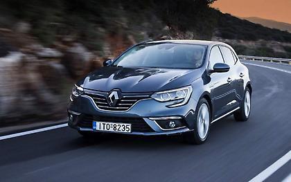 Τα Renault Megane και Renault Kadjar με νέες μειωμένες τιμές