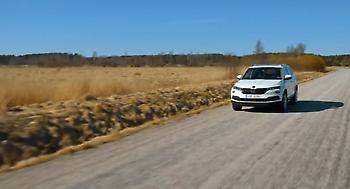 Οδήγηση: Skoda Karoq, η νέα οπτική στα SUV (video)
