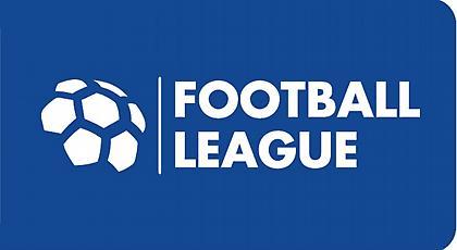 Το πρόγραμμα της 3ης αγωνιστικής της Football League