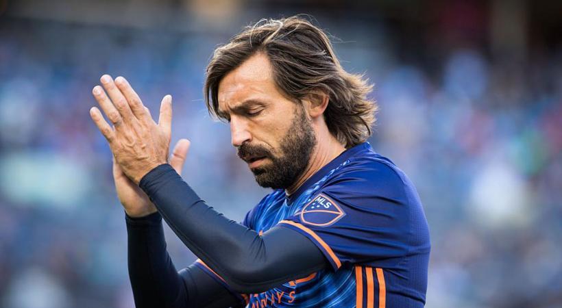 Συγκινημένος ο Πίρλο από τα μηνύματα για το τέλος της καριέρας του! (pic)