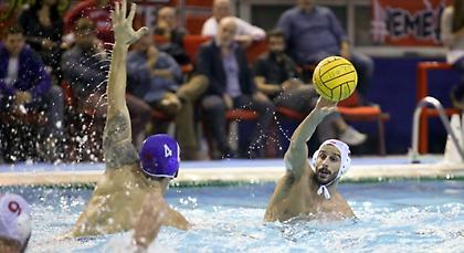 Σαρωτικός Ολυμπιακός, «βούλιαξε» την πανίσχυρη Ντιναμό Μόσχας!