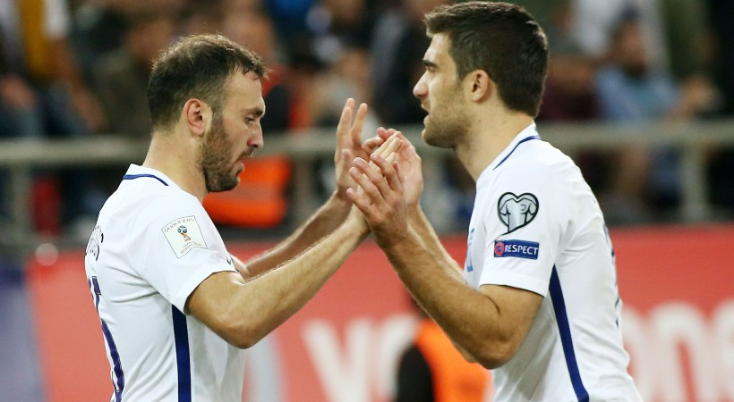Χελάκης από Ζάγκρεμπ στον ΣΠΟΡ FM: «Το είπε ο Σωκράτης, η Κροατία έχει παίκτες και εμείς ομάδα»