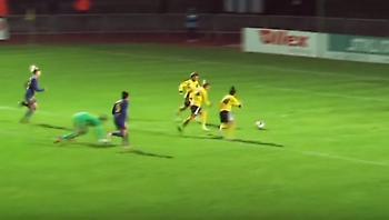 Τρεις παίκτριες «μαλλιοτραβήχτηκαν» για ένα τετ α τετ και το... έχασαν (video)