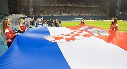 «Κόσμια συμπεριφορά και σεβασμό στην Ελλάδα για να πανηγυρίσουμε τη νίκη της Κροατίας»