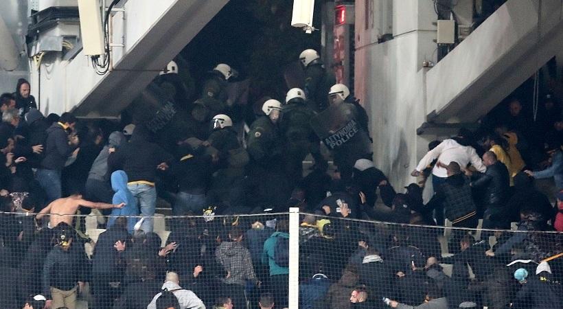 Νικολακόπουλος στον ΣΠΟΡ FM: «Ο Ολυμπιακός έχει περάσει σε πολιτική επίθεσης»