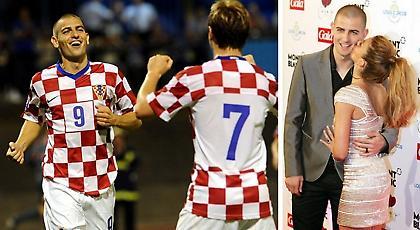 Πέτριτς: «Εγώ θα υποστηρίζω Κροατία και η γυναίκα μου Ελλάδα»