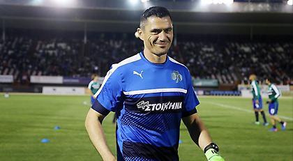 Γκαλίνοβιτς: «Πονηροί αλλά μαχητές οι Έλληνες. Μπορούμε πάντως σκορ πρόκρισης»