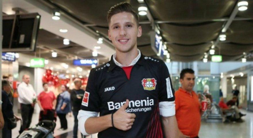 Στη λίστα με τους καλύτερους νεαρούς ποδοσφαιριστές ο Ρέτσος