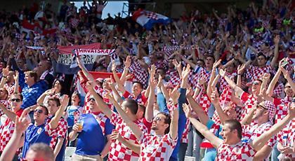 Ολοταχώς για sold out στο Κροατία-Ελλάδα