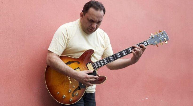 Ο Bireli Lagrene για δύο συναυλίες στην Αθήνα
