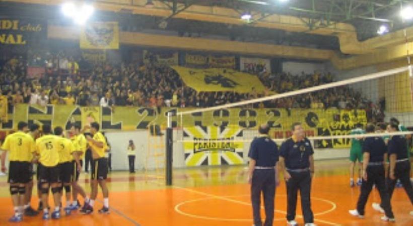 Φιλική νίκη της ΑΕΚ επί του Παναθηναϊκού