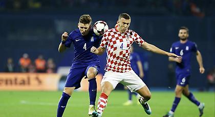 Πέρισιτς: «Μας περιμένει εχθρική ατμόσφαιρα, αλλά αν παίξουμε έτσι δεν έχουν τύχη»