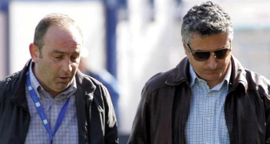 Επίσημο: Νέος πρόεδρος του Ατρόμητου στη θέση του Γιώργου Σπανού ο Βασίλης Μπέτσης
