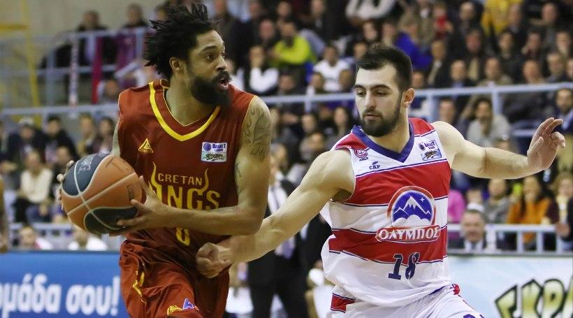 Καλογιαννίδης: «Ιδιαίτερος αγώνας για δύο ομάδες με ίδιους στόχους»
