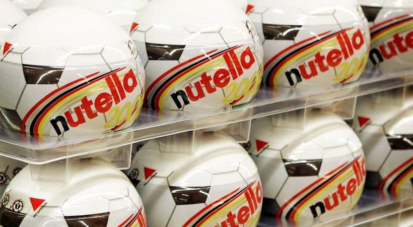 Η Nutella άλλαξε και οι καταναλωτές «ξεσηκώθηκαν»