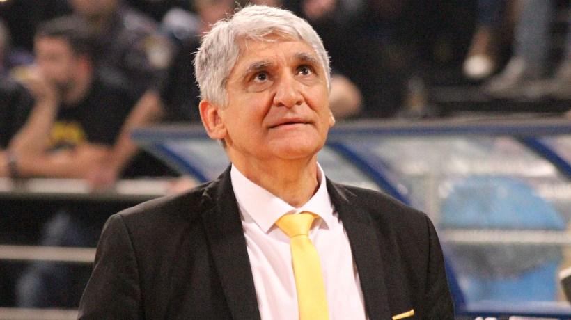 Γιαννάκης: «Οι αγώνες με τον ΠΑΟΚ έχουν ιδιαίτερη σημασία»