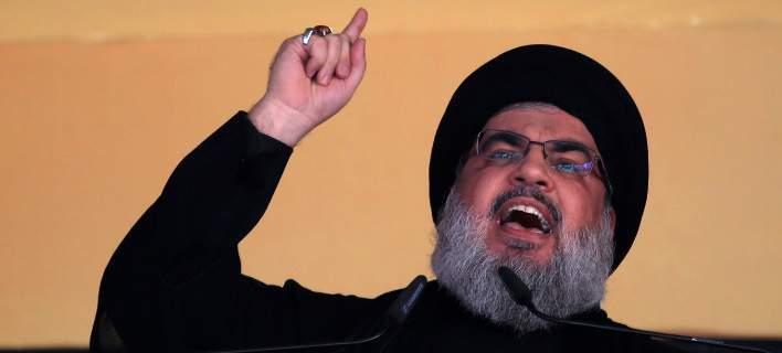 Χεζμπολάχ: Η Σαουδική Αραβία κήρυξε πόλεμο στον Λίβανο