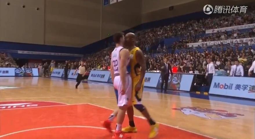 Αρπάχτηκαν Μάρμπουρι και Φριντέτ στο κινεζικό πρωτάθλημα (video)