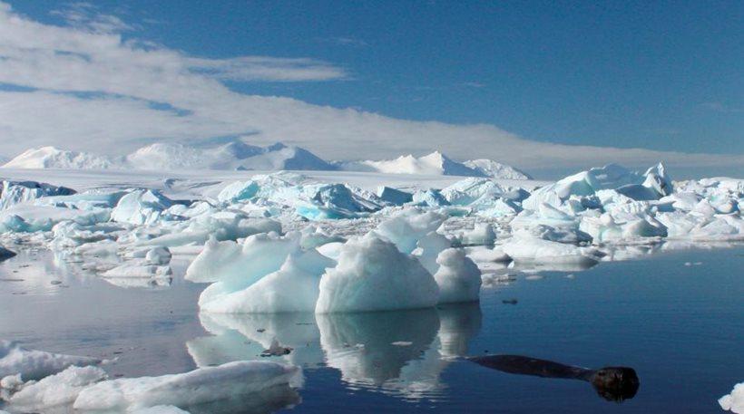 Ανακάλυψη της ΝASA: Η Ανταρκτική λιώνει... από κάτω!