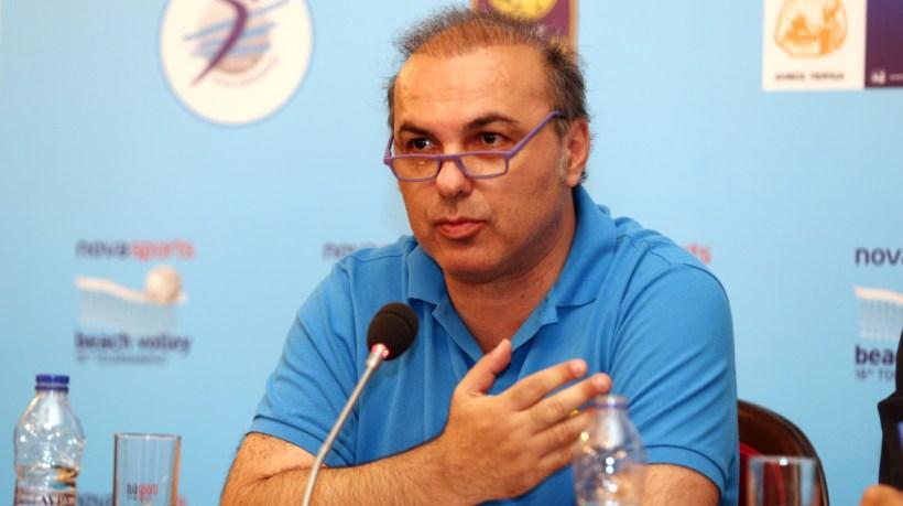 Ελληνιάδης στον ΣΠΟΡ FM: «Ο Ολυμπιακός είναι το μεγάλο φαβορί για την Ευρωλίγκα»