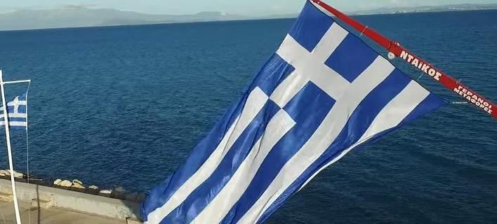 Η μαντινάδα του Μητροπολίτη Χίου προς την Τουρκία -«Δικές μας είναι οι βραχονησίδες» (video)