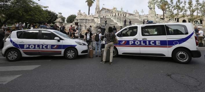 Όχημα έπεσε σε φοιτητές στη Γαλλία - τρεις τραυματίες