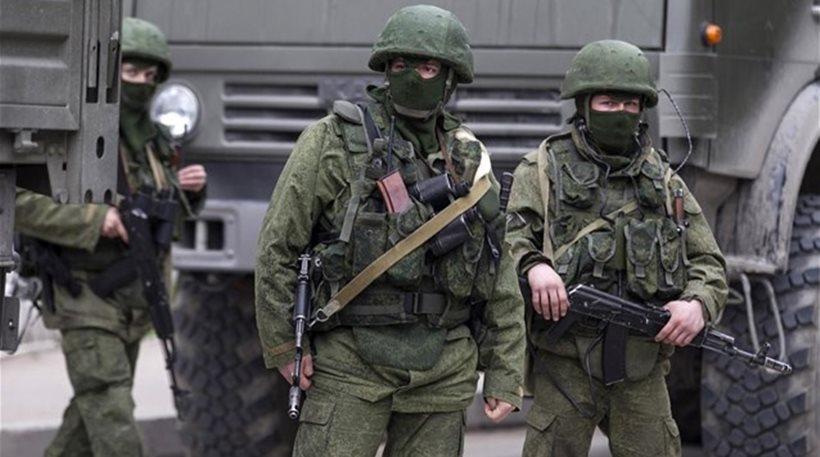 Τριγμοί στις σχέσεις Σερβίας - Ουκρανίας για τους μισθοφόρους της Κριμαίας