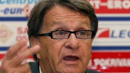 Νέο χτύπημα Μπλάζεβιτς: «Θα τιμωρήσω τους παίκτες που δεν έβαλαν πέντε γκολ»