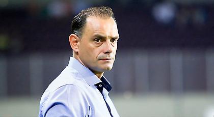 Βεργέτης στον ΣΠΟΡ FM: «Υπάρχουν πιθανότητες πρόκρισης-Χρειαζόμαστε ξένο προπονητή στην Εθνική»