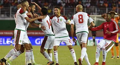 Επέστρεψε σε Μουντιάλ η Τυνησία