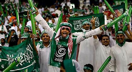 Για πρώτη φορά στην ιστορία τέσσερις αραβικές ομάδες ΜΑΖΙ σε Παγκόσμιο Κύπελλο!