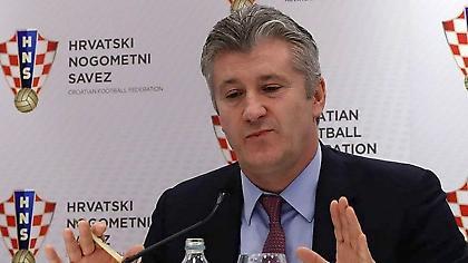 Σούκερ: «Πήραμε την πρόκριση στο Ζάγκρεμπ»