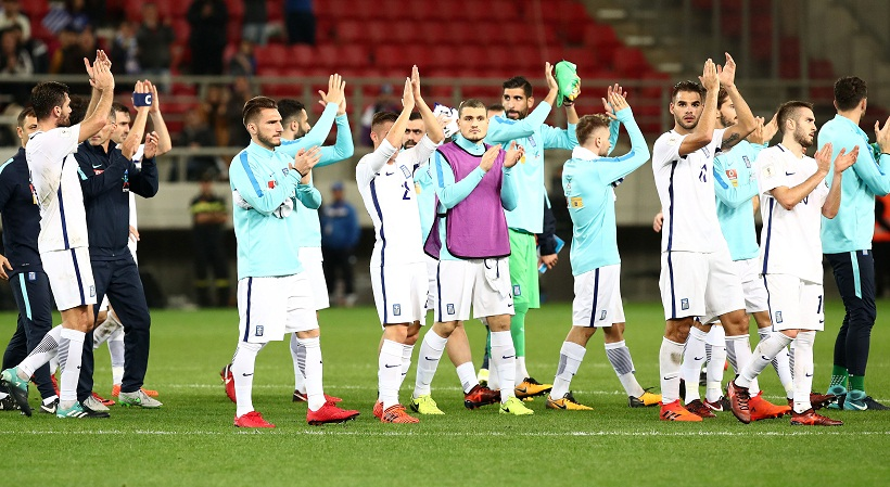 Σούπερ τηλεθέαση έκανε η ρεβάνς της Εθνικής με την Κροατία!