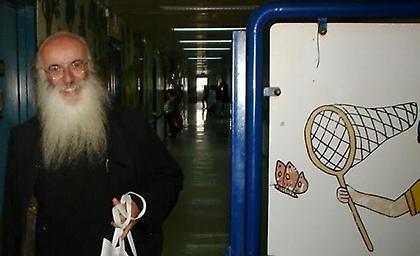 Γιατί έφυγε από τον Τρίλοφο ο «παπα-ΠΑΟΚ»