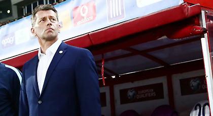 Poll sportfm.gr: Οριακά υπέρ της παραμονής Σκίμπε στην Εθνική ο κόσμος!