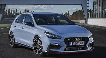 Η Hyundai στην ΑΥΤΟΚΙΝΗΣΗ 2017 (video)