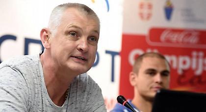 «Είναι καλά στην υγεία του και επιστρέφει στο Βελιγράδι ο Πάσπαλι»