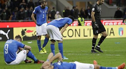 Η Ιταλία έβλεπε το κακό να έρχεται