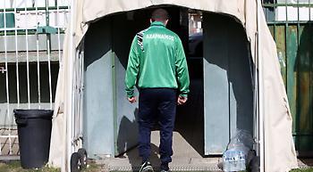 Επίσημο: Αποβλήθηκε από τη Football League ο Αχαρναϊκός!