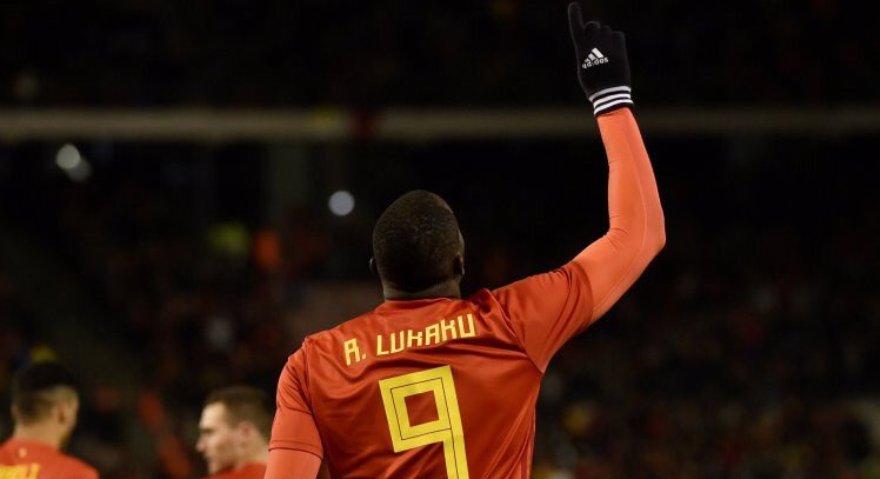 Τοπ σκόρερ του Βελγίου ο Λουκάκου!