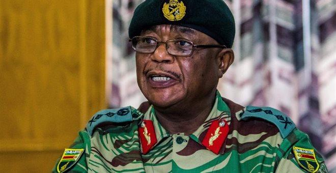 Ζιμπάμπουε: Διαψεύδει ο στρατός τα περί πραξικοπήματος
