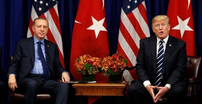 Τουρκία: Φριχτή η συμφωνία των ΗΠΑ για την απομάκρυνση τζιχαντιστών από τη Ράκα