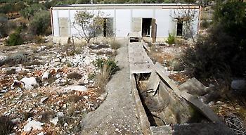 Καταστροφές και πλιάτσικο στο «Σπίτι του βόλεϊ» στην Παιανία! (pics)